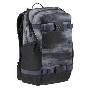 Go to the product Snowboard backpack Burton Wms Riders true black sedona print 2017/2018