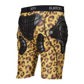 Go to the product Protective gear Burton Wms Total Impact Short cats meow 2018/2019