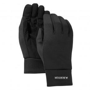 Go to the product Gloves Burton Wms Touch N Go Liner true black 2020/2021