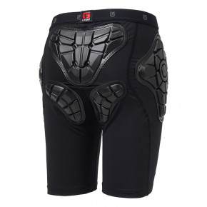 Go to the product Protective gear Burton Kids Total Impact Short true black 2020/2021