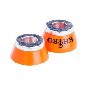 Go to the product Bushings and pivot cups Khiro Aluminium Insert