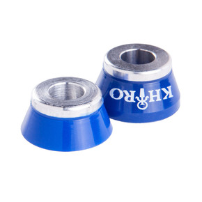 Go to the product Bushings and pivot cups Khiro Aluminum Insert