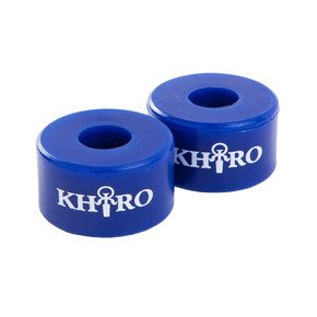 Go to the product Bushings and pivot cups Khiro Double Barrel 2017