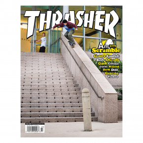 Go to the product Magazine Thrasher Březen 2020