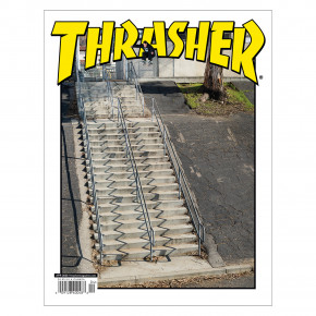 Go to the product Magazine Thrasher Duben 2020