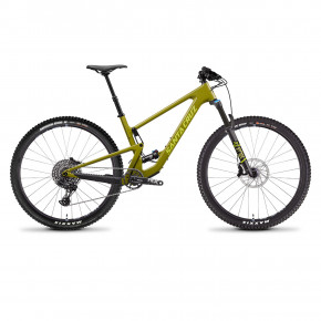 "Go to the product MTB bike Santa Cruz Tallboy c r-kit 29"" 2020"