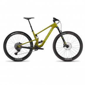 "Go to the product MTB bike Santa Cruz Tallboy c s-kit 29"" 2020"