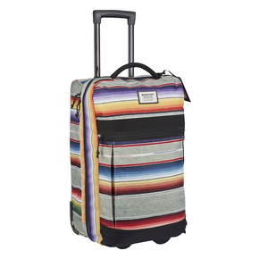 Go to the product Travel bag Burton Charter Roller bright sinola stripe print 2017/2018