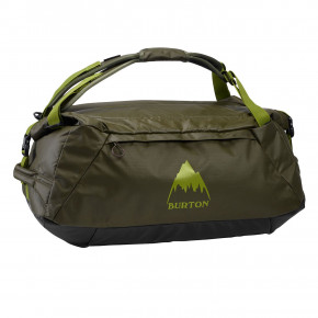 Go to the product Travel bag Burton Multipatch Duffle 60L keef coated 2019