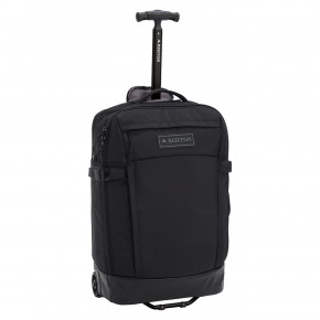 Przejść do produktu Torba podróżna Burton Multipath 40L Carry-On Travel true black ballistic 2020
