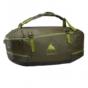 Go to the product Travel bag Burton Multipatch Duffle 90L keef coated 2019