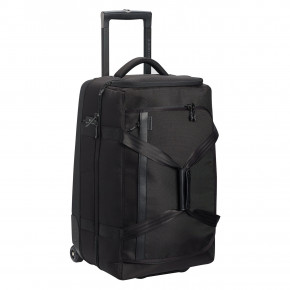Go to the product Travel bag Burton Wheelie Cargo true black ballistic 2020