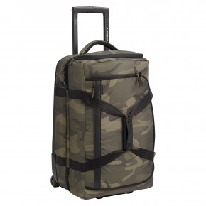 Go to the product Travel bag Burton Wheelie Cargo worn camo ballistic 2020
