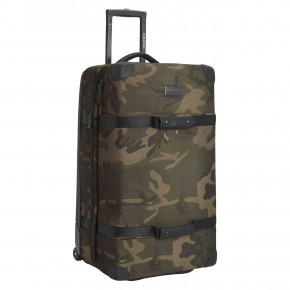 Go to the product Travel bag Burton Wheelie Sub worn camo ballistic 2020