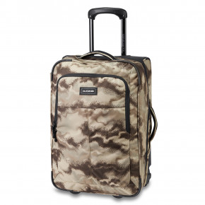 Go to the product Travel bag Dakine Carry On Roller 42L ashcroft camo 2019/2020