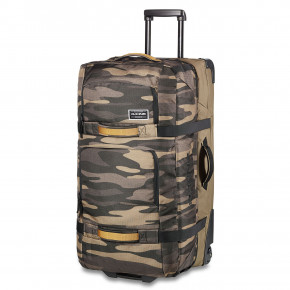 Go to the product Travel bag Dakine Split Roller 110L field camo 2018
