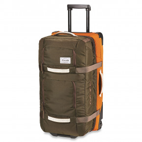 Go to the product Travel bag Dakine Split Roller 110L timber 2018