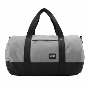 Go to the product Travel bag G.ride Clement grey/black 2017/2018