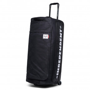 Go to the product Travel bag Herschel Wheelie Outfitter 120L independent multi cross black 2020/2021