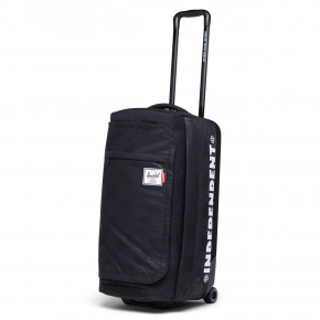 Go to the product Travel bag Herschel Wheelie Outfitter 70L independent multi cross black 2020/2021