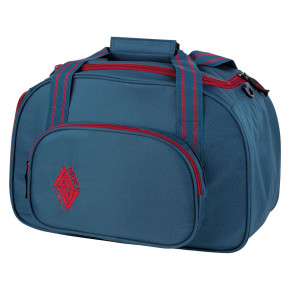 Go to the product Travel bag Nitro Duffle Xs blue steel 2019
