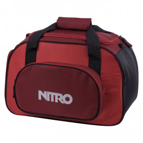 Go to the product Travel bag Nitro Duffle Xs chili 2019