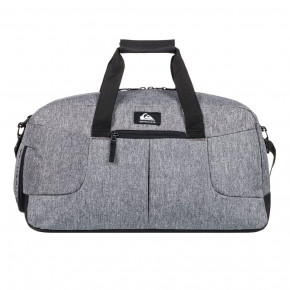Go to the product Travel bag Quiksilver Medium Shelter II light grey heather 2020