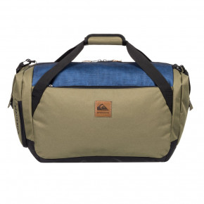 Go to the product Travel bag Quiksilver Namotu II burnt olive 2020