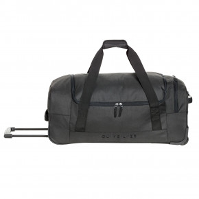 Go to the product Travel bag Quiksilver New Centurion black 2019