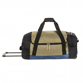 Go to the product Travel bag Quiksilver New Centurion burnt olive 2020