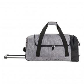 Go to the product Travel bag Quiksilver New Centurion light grey heather 2020