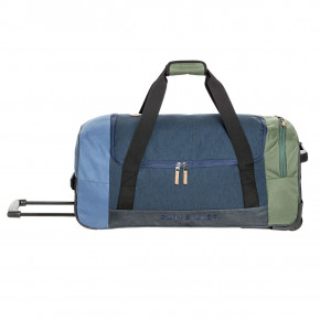 Go to the product Travel bag Quiksilver New Centurion medium grey heather 2019