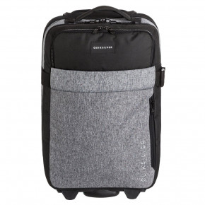 Przejść do produktu Torba podróżna Quiksilver New Horizon light grey heather 2018
