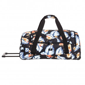Go to the product Travel bag Roxy Distance Accross anthracite tropical love s 2019