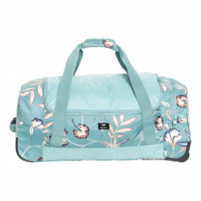 Go to the product Travel bag Roxy Distance Across trellis bird flower 2018