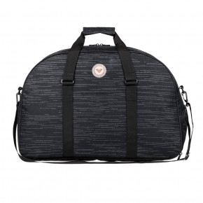 Go to the product Travel bag Roxy Feel Happy Big Solid true black 2019