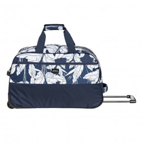 Go to the product Travel bag Roxy Feel It All mood indigo flying flowers 2020