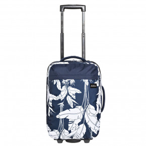 Go to the product Travel bag Roxy Feel The Sky mood indigo flying flowers 2020