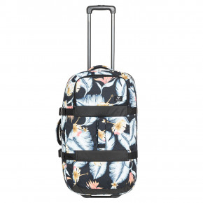 Go to the product Travel bag Roxy In The Clouds 2 anthracite tropical love s 2019