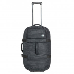 Go to the product Travel bag Roxy In The Clouds 2 Solid true black 2019