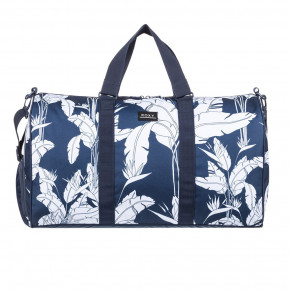 Go to the product Travel bag Roxy Pumpkin Spice mood indigo flying flowers 2020