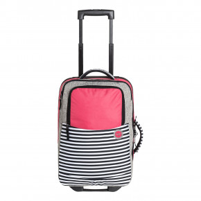 Go to the product Travel bag Roxy Roll Up heritage heather 2018