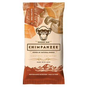 Go to the product Chimpanzee Cashew Caramel