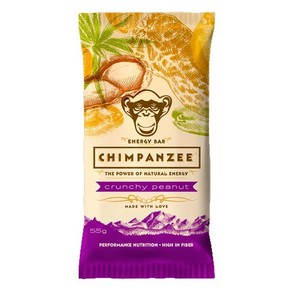 Go to the product Chimpanzee Crunchy Peanut
