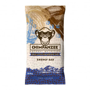 Przejść do produktu Chimpanzee Dark Chocolate & Sea Salt