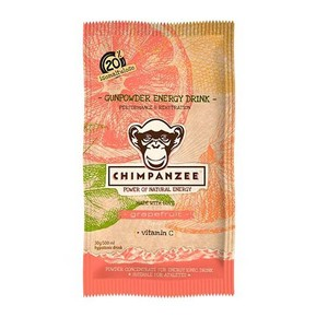 Go to the product Chimpanzee Grapefruit