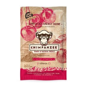 Go to the product Chimpanzee Wild Cherry