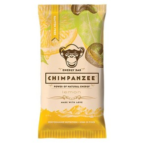 Go to the product Chimpanzee Energy Bar Lemon