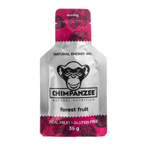 Go to the product Chimpanzee Natural Energy Gel Forest Fruit