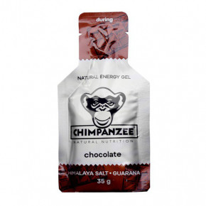 Go to the product Chimpanzee Natural Energy Gel Chocolate